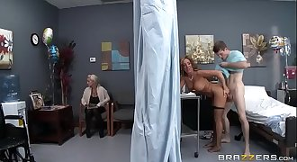 Affair With A Doctor.TS