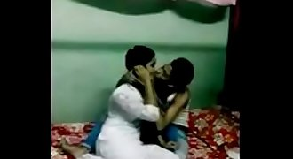 Indian Small Town Desi Teenagers Homemade Sextape (new)