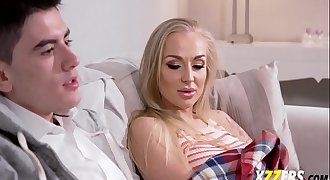 Kayla Green In Stepsons Dick Around StepMom